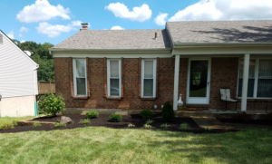 NKY Project Adds Subtle, Beautiful Curb Appeal