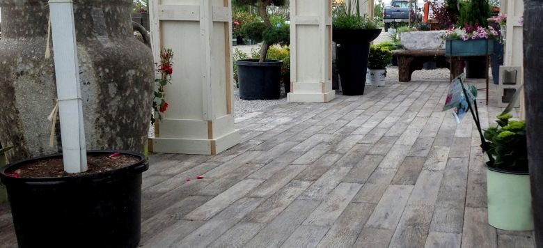 New Paver Designs Styles Foreshadow Spring Landscaping