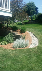 Project Complete: Cold Spring Landscaping Transformation