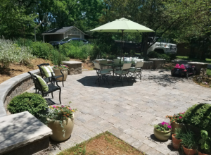 NKY Patio Project Receives Perfect Furnishings